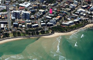 Unit 3 'Salt Spray' 35 Lower Gay Terrace, Caloundra QLD 4551
