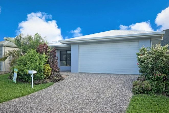 Picture of 40 Homevale Entrance, MOUNT PETER QLD 4869