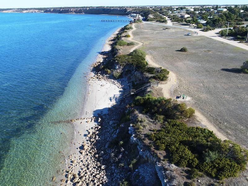 Lot 4 Tickera  Court, Port Julia SA 5580, Image 1