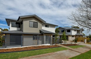 Picture of 1/276 Alderley Street, Centenary Heights QLD 4350