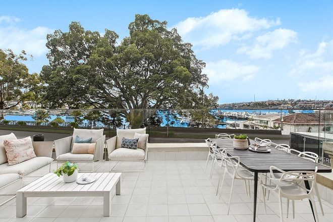 Picture of 2/585 New South Head  Road, ROSE BAY NSW 2029
