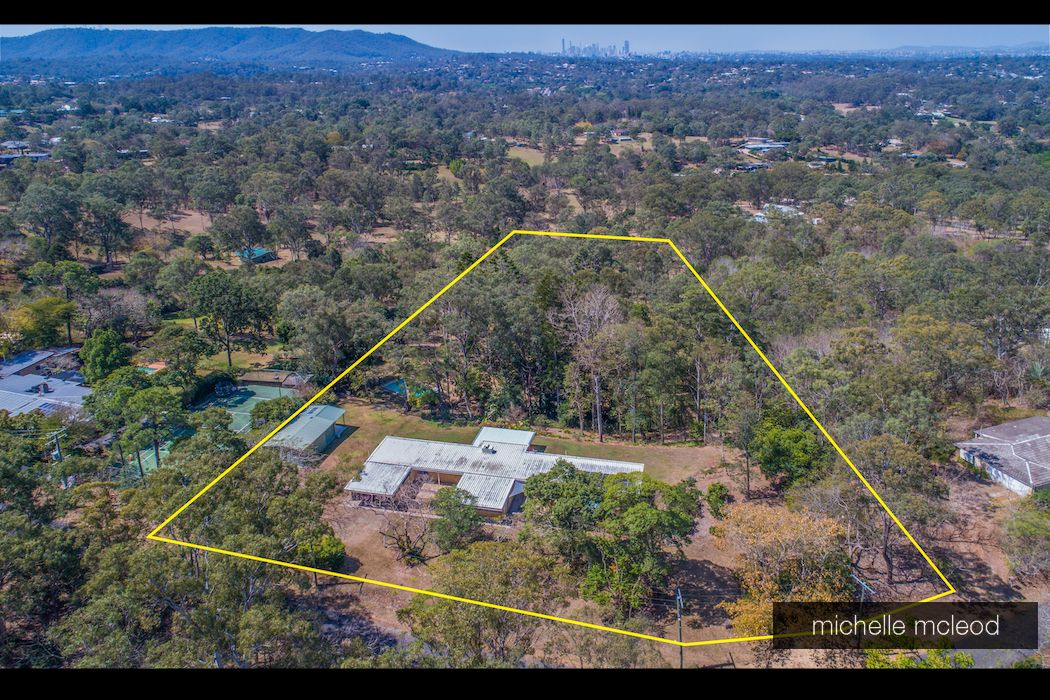 38 Woodfield Road, Pullenvale QLD 4069, Image 0