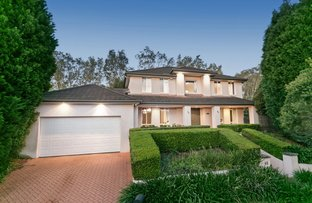 Picture of 18 Fernleigh Close, Cherrybrook NSW 2126