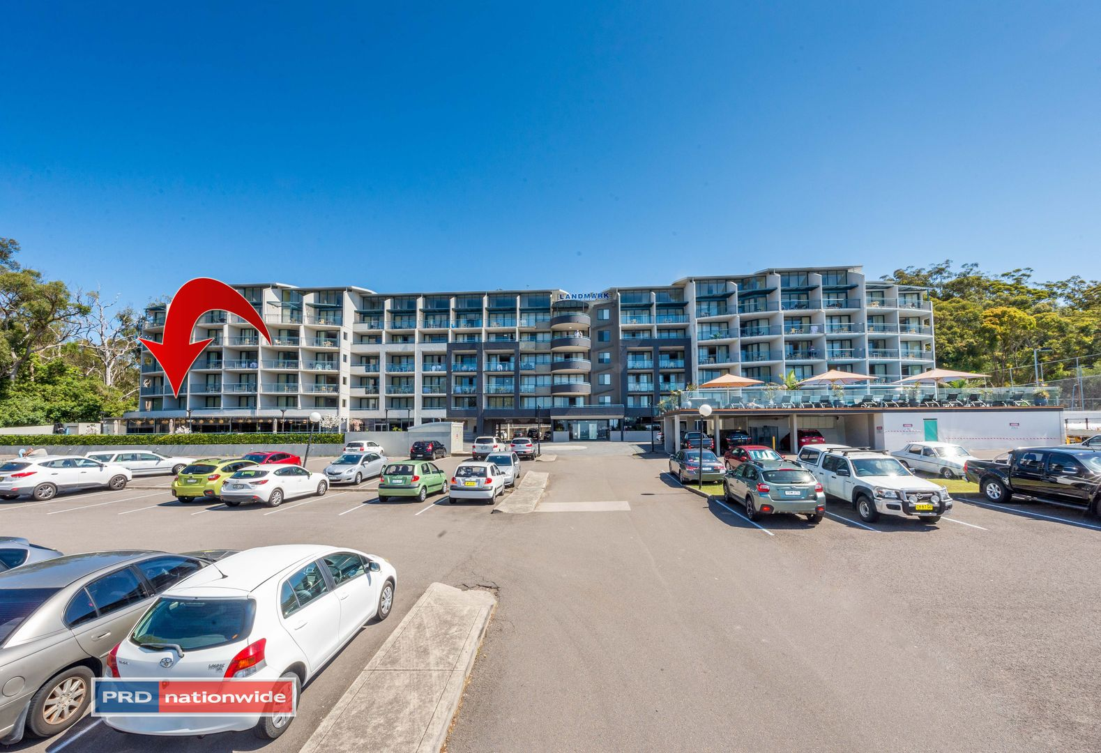 122/61B Dowling Street, Nelson Bay NSW 2315, Image 1