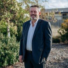 John Price, Sales representative