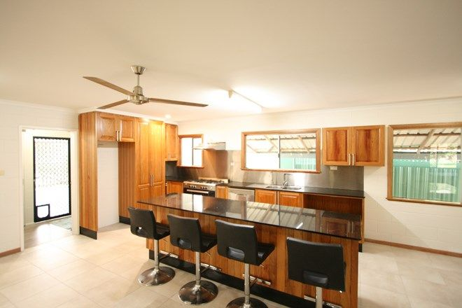 Picture of 19 Inarlinga  Road, COWLEY BEACH QLD 4871