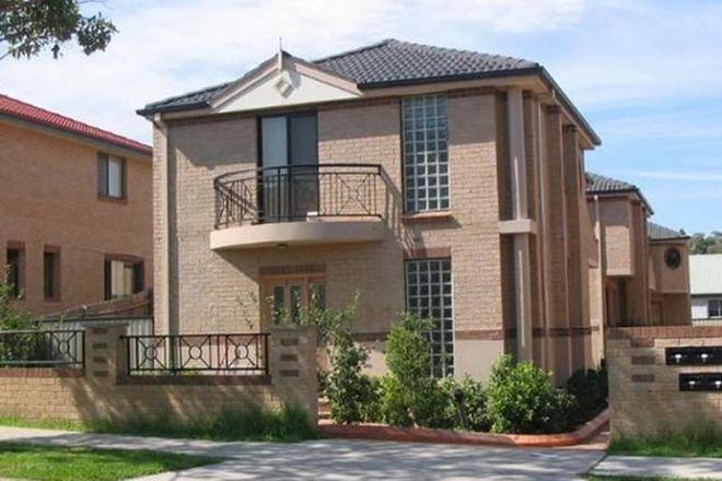 Picture of 2/4-6 Edgar Street, AUBURN NSW 2144