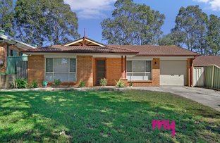 Picture of 37 Manning Place, Currans Hill NSW 2567