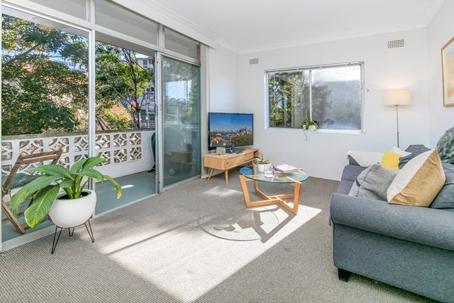 Picture of 9/61 Wycombe Road, NEUTRAL BAY NSW 2089