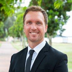 Justin Atkins, Sales representative