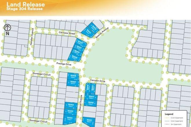 Picture of 30410 Roscoe Avenue, KALKALLO VIC 3064
