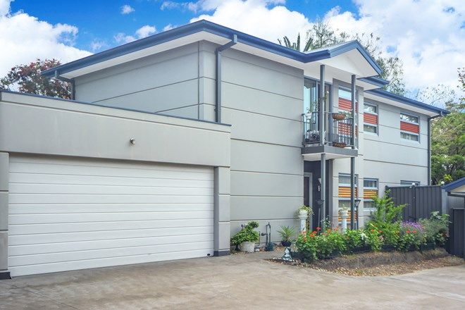 Picture of 2/8 McKinnon Street, NOWRA NSW 2541