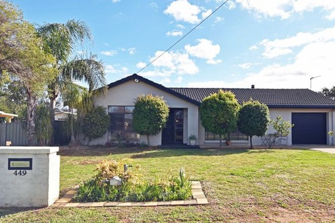 Picture of 449 Wheelers Lane, DUBBO NSW 2830