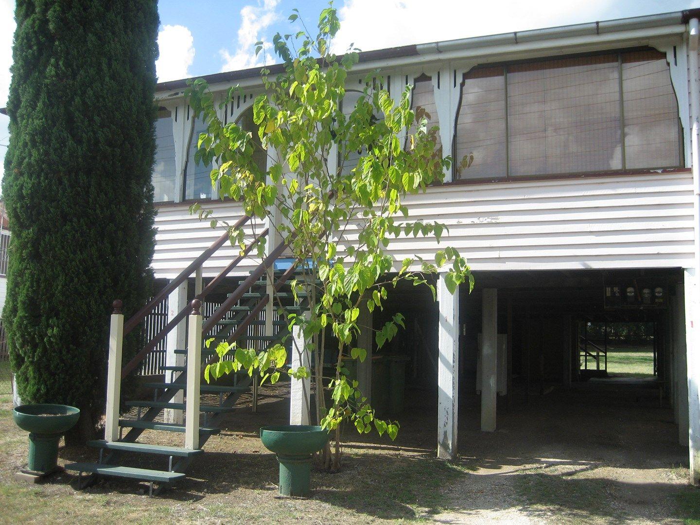 1/136 Jacaranda Street, North Booval QLD 4304, Image 0