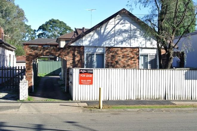 Picture of 2/4 Elizabeth St, BERALA NSW 2141