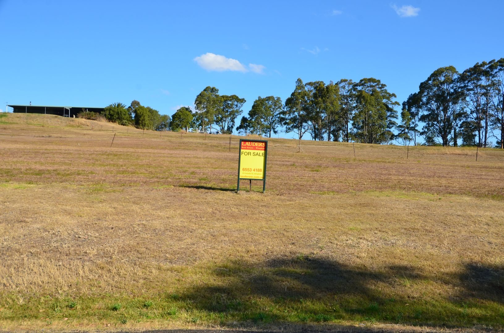 Lot 4 Mountview Avenue, Wingham NSW 2429, Image 0