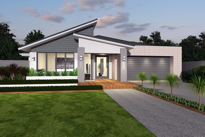 Picture of Lot 5007 Cudmore Crescent, WYEE NSW 2259