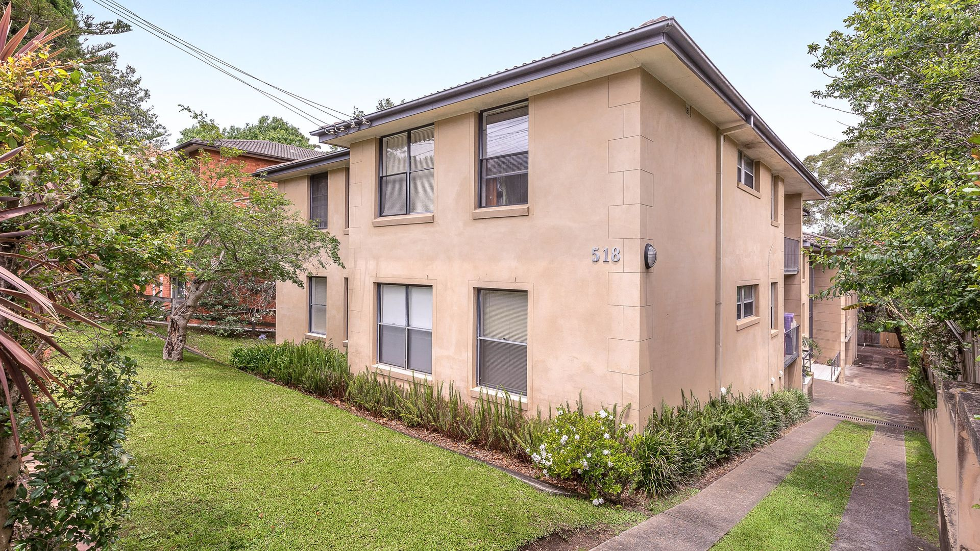 6/518 Mowbray Road, Lane Cove NSW 2066, Image 2