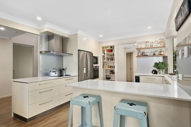 Picture of 27 Forestcreek Place, WAMURAN QLD 4512
