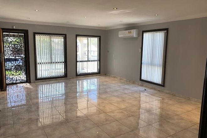 Picture of 116 Gabo Cres, SADLEIR NSW 2168