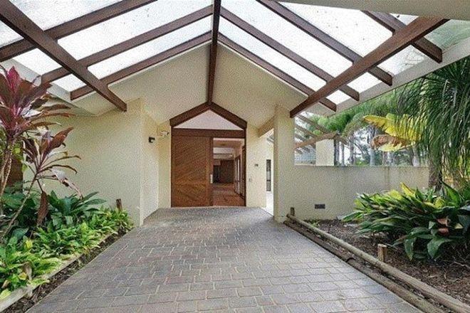 Picture of 25 TADMORE ROAD CRANEBROOK, CRANEBROOK NSW 2749
