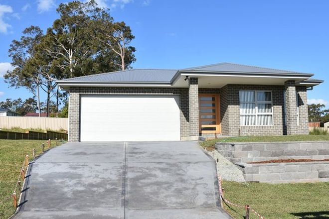 Picture of 52 Peachey Circuit, KARUAH NSW 2324