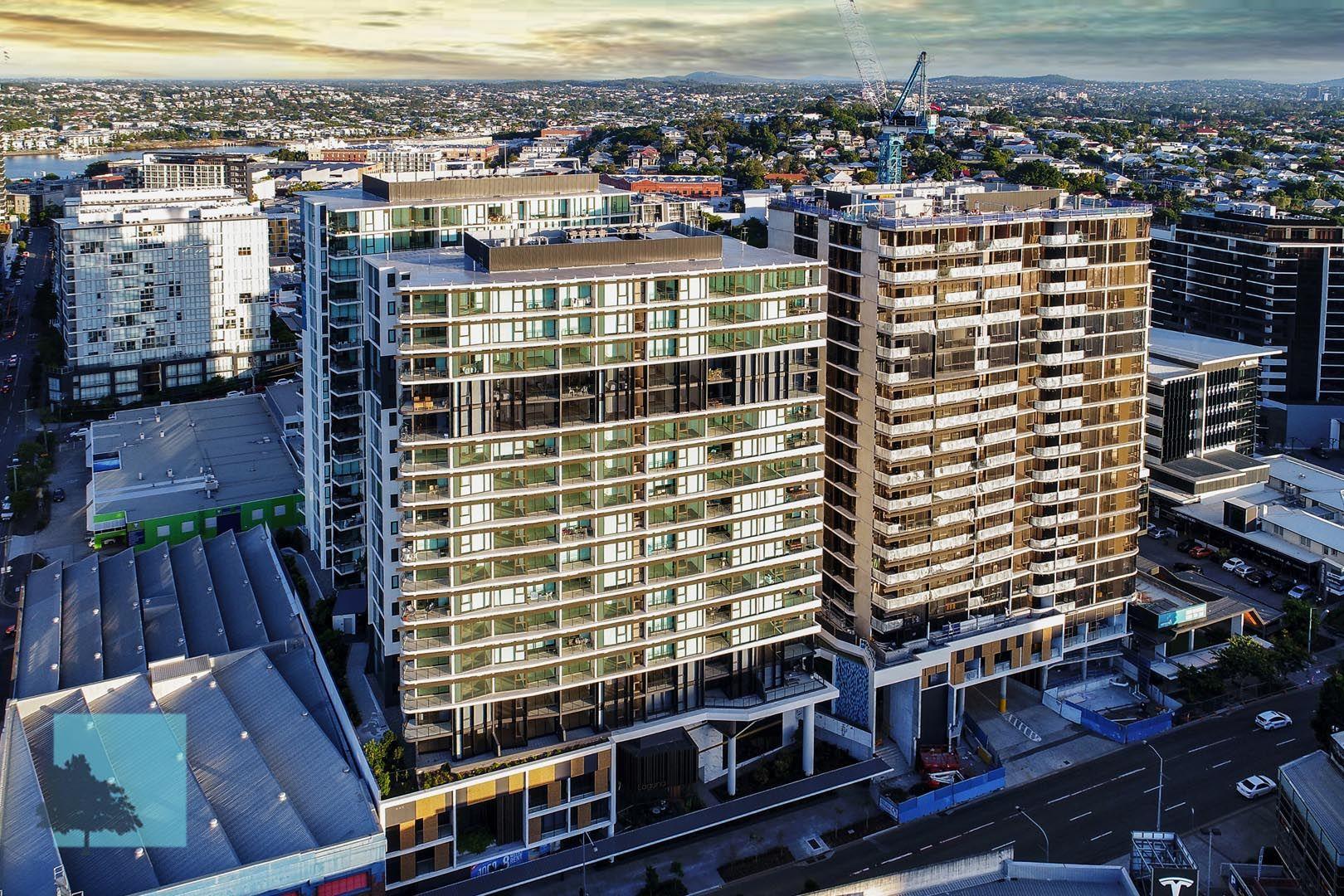 41109/1033 Ann  Street, Newstead QLD 4006, Image 0