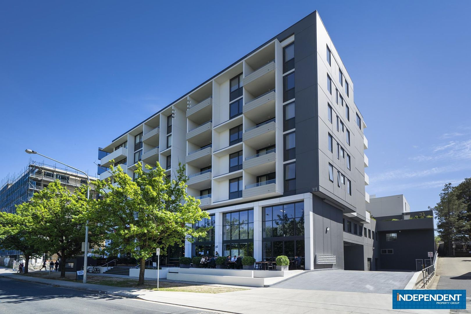 51/65 Constitution Avenue, Campbell ACT 2612, Image 0