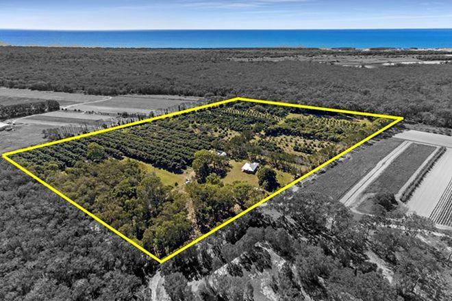 Picture of 1076 North Littabella Road, YANDARAN QLD 4673