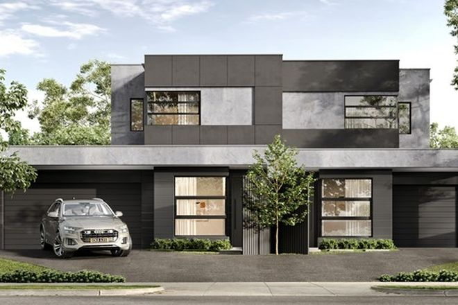 Picture of Lot 2/10a Bellevue Avenue, GREENWICH NSW 2065