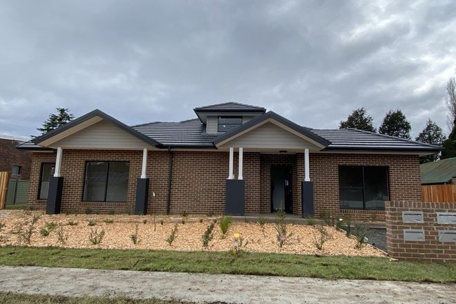 Picture of 25 Railway Crescent, MITTAGONG NSW 2575
