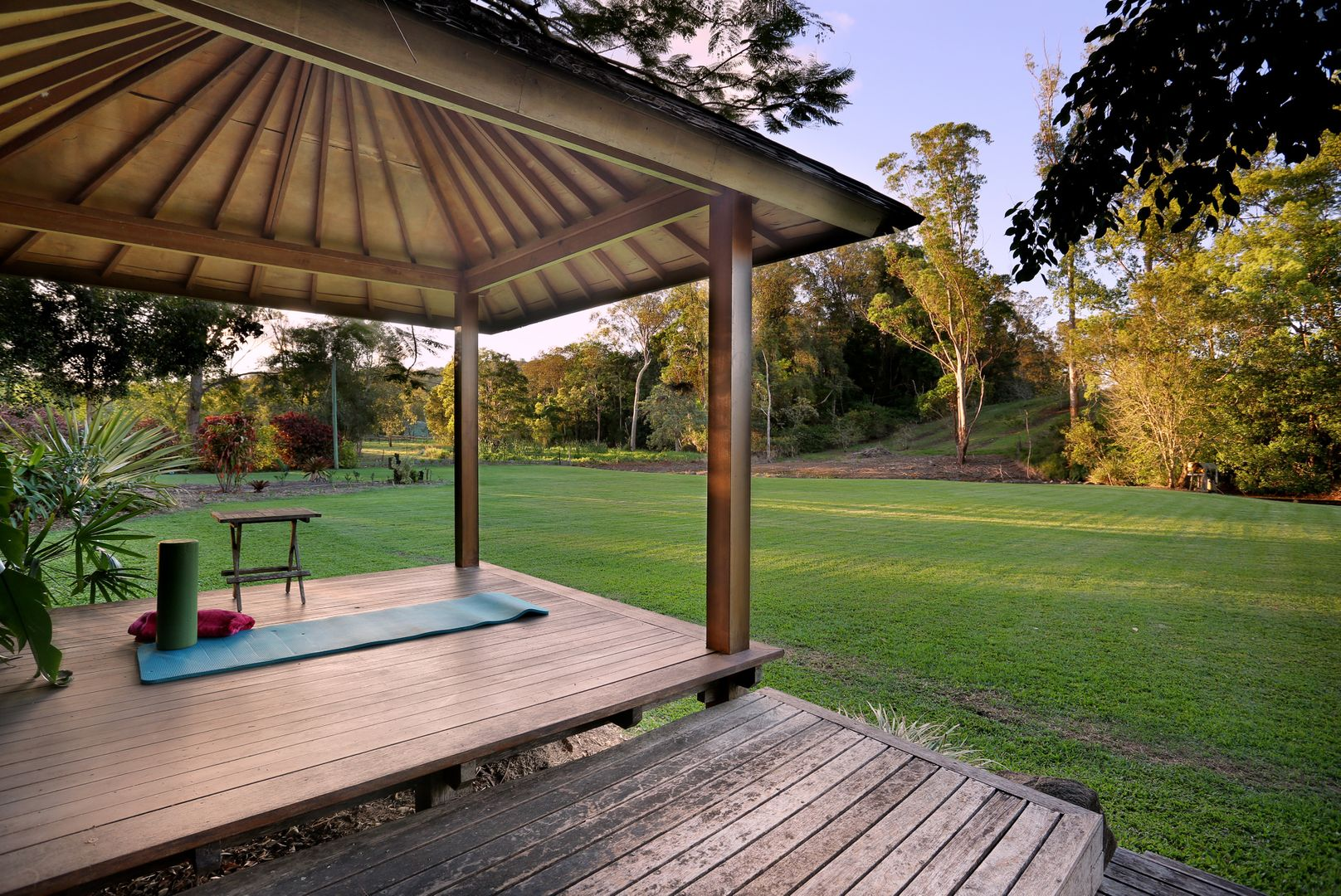94 Old Bowling Green Road, Palmwoods QLD 4555, Image 1