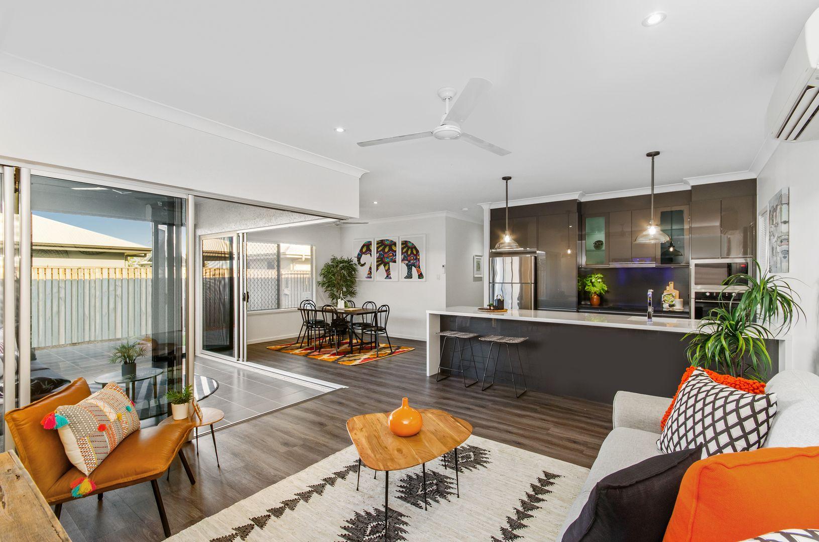 25 Lawrie Avenue, Oonoonba QLD 4811, Image 0