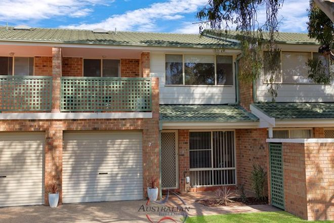 Picture of 7/53 Maslin Crescent, QUAKERS HILL NSW 2763