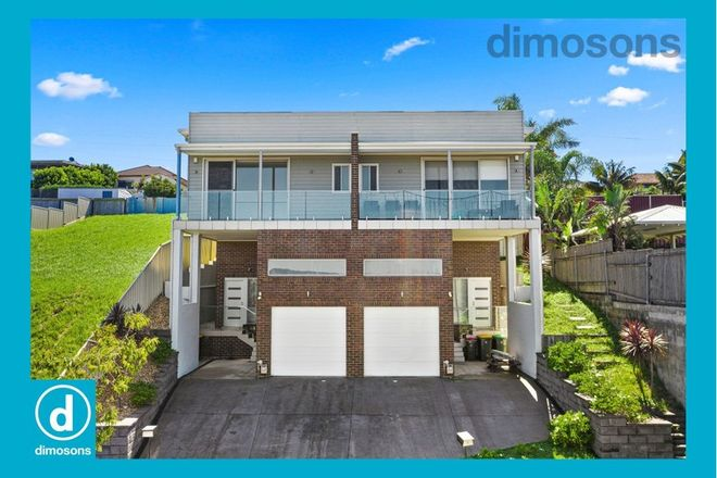 Picture of 1/1 Backhouse Road, LAKE HEIGHTS NSW 2502
