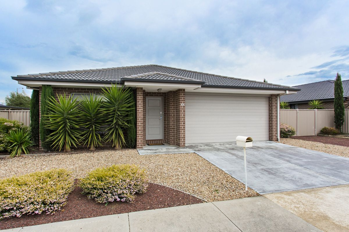 48 Clovedale Ave, Alfredton VIC 3350, Image 0