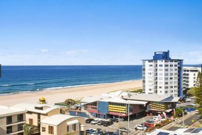 Picture of 1001/10 Vista St, SURFERS PARADISE QLD 4217