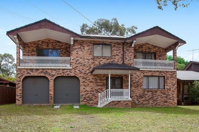 Picture of 19 Bangalow Avenue, CHIPPING NORTON NSW 2170