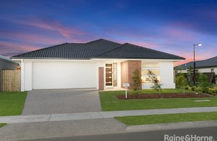 Picture of 66 COWRIE CRESCENT, Burpengary East QLD 4505
