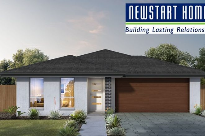 Picture of Lot 132 Goldstar Circuit, CABOOLTURE QLD 4510