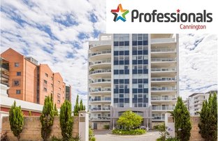 Picture of 33/52 Goderich Street, East Perth WA 6004
