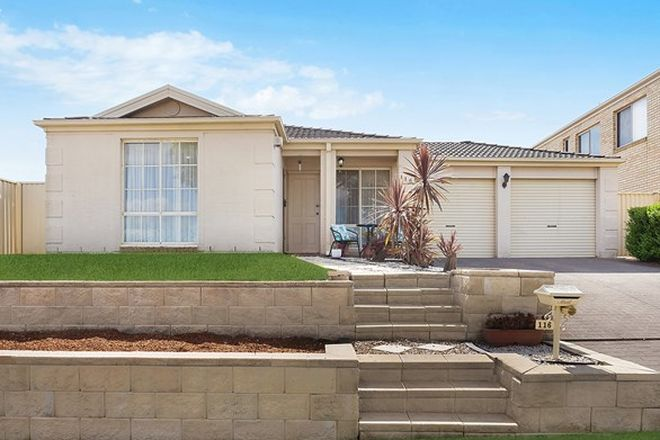 Picture of 116 Sentry  Drive, PARKLEA NSW 2768