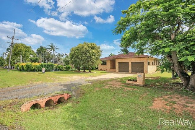 Picture of 402 Goodwood Road, THABEBAN QLD 4670