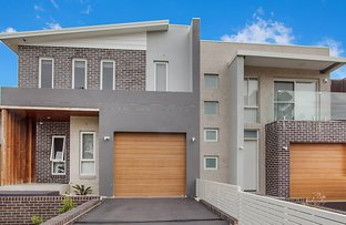 Picture of 15A Pearson Street, South Wentworthville NSW 2145