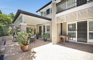 Picture of 3/20 Patrick Street, Norman Park QLD 4170