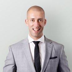 Andy Nasr, Sales representative
