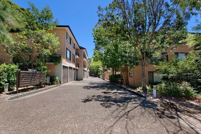 Picture of 56/53 Auburn Street, SUTHERLAND NSW 2232