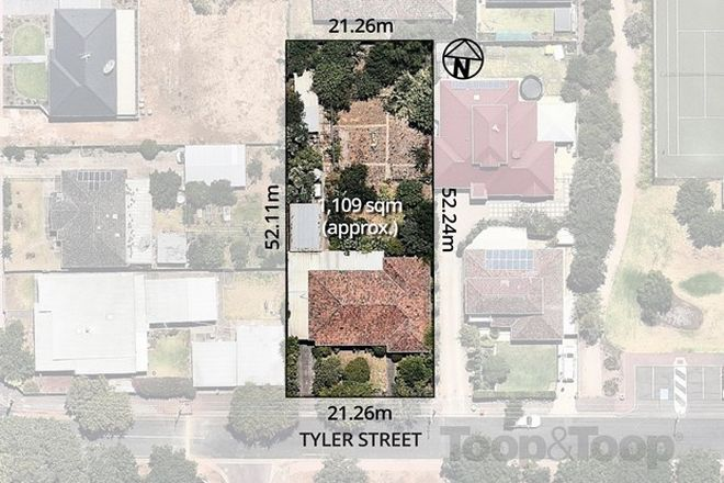 Picture of 1 Tyler Street, MAGILL SA 5072