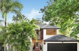 Picture of 103 Ninth Avenue, St Lucia QLD 4067