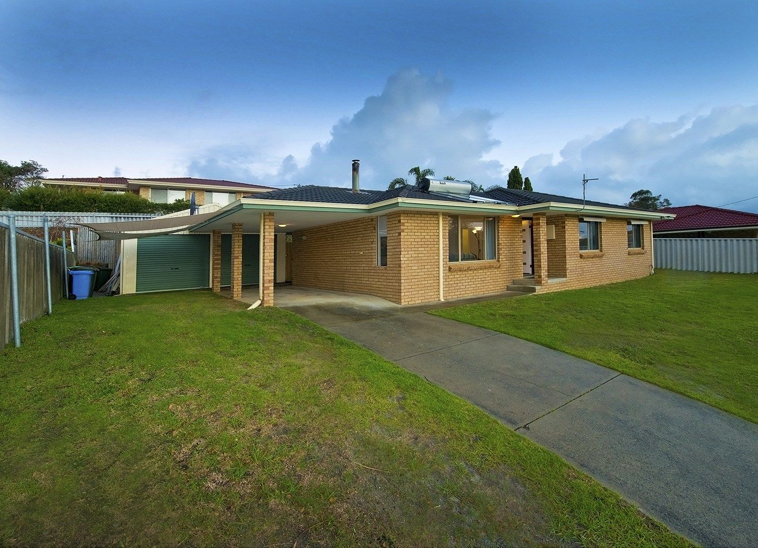 160 Ulster Road, Spencer Park WA 6330, Image 0